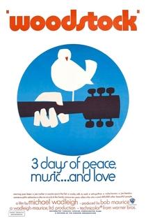 Assistir Woodstock - 3 Dias de Paz, Amor e Música Online Grátis Dublado Legendado (Full HD, 720p, 1080p) | Michael Wadleigh | 1970