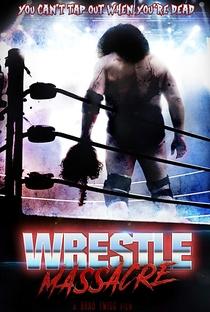 Assistir WrestleMassacre Online Grátis Dublado Legendado (Full HD, 720p, 1080p) | Brad Twigg | 2018