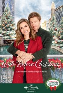 Assistir Write Before Christmas Online Grátis Dublado Legendado (Full HD, 720p, 1080p)   Pat Williams (III)   2019