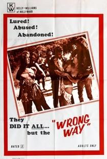 Assistir Wrong Way Online Grátis Dublado Legendado (Full HD, 720p, 1080p) | Ray Williams | 1972