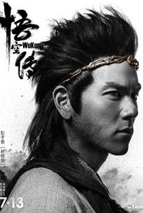 Assistir Wu kong Online Grátis Dublado Legendado (Full HD, 720p, 1080p) | Chi-kin Kwok (I) | 2017