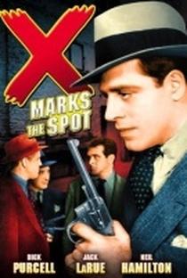 Assistir X Marks the Spot Online Grátis Dublado Legendado (Full HD, 720p, 1080p)   George Sherman (I)   1942