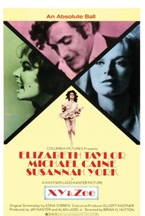 Assistir X, Y e Z Online Grátis Dublado Legendado (Full HD, 720p, 1080p) | Brian G. Hutton | 1972