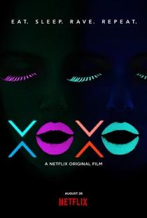 Assistir XOXO: A Vida é Uma Festa Online Grátis Dublado Legendado (Full HD, 720p, 1080p) | Christopher Louie | 2016