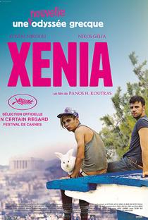 Assistir Xenia Online Grátis Dublado Legendado (Full HD, 720p, 1080p) | Panos H. Koutras | 2014