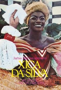 Assistir Xica da Silva Online Grátis Dublado Legendado (Full HD, 720p, 1080p) | Cacá Diegues | 1976