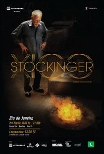 Assistir Xico Stockinger Online Grátis Dublado Legendado (Full HD, 720p, 1080p) | Frederico Mendina | 2013