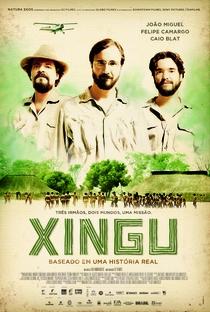 Assistir Xingu Online Grátis Dublado Legendado (Full HD, 720p, 1080p)   Cao Hamburger   2012