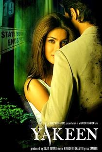 Assistir Yakeen Online Grátis Dublado Legendado (Full HD, 720p, 1080p) | Girish Dhamija | 2005