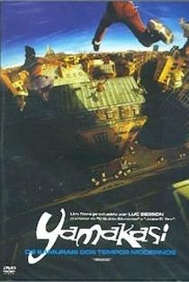 Assistir Yamakasi: Samurais dos Tempos Modernos Online Grátis Dublado Legendado (Full HD, 720p, 1080p) | Ariel Zeitoun