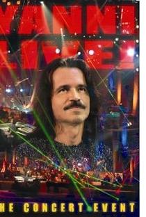 Assistir Yanni Live Online Grátis Dublado Legendado (Full HD, 720p, 1080p) |  | 2006