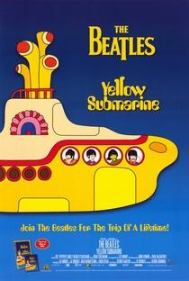 Assistir Yellow Submarine Online Grátis Dublado Legendado (Full HD, 720p, 1080p) | George Dunning | 1968