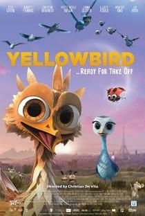 Assistir Yellowbird - O Pequeno Herói Online Grátis Dublado Legendado (Full HD, 720p, 1080p) | Christian De Vita | 2014