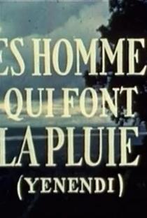 Assistir Yenendi: Les Hommes qui Font la Pluie Online Grátis Dublado Legendado (Full HD, 720p, 1080p)   Jean Rouch   1951