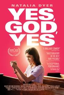 Assistir Yes, God, Yes Online Grátis Dublado Legendado (Full HD, 720p, 1080p)   Karen Maine   2019