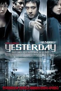 Assistir Yesterday Online Grátis Dublado Legendado (Full HD, 720p, 1080p) | Chong Yun-Su | 2002
