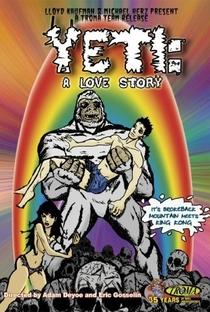 Assistir Yeti: A Love Story Online Grátis Dublado Legendado (Full HD, 720p, 1080p) | Adam Deyoe