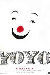 Assistir YoYo Online Grátis Dublado Legendado (Full HD, 720p, 1080p) | Pierre Étaix (I) | 1965