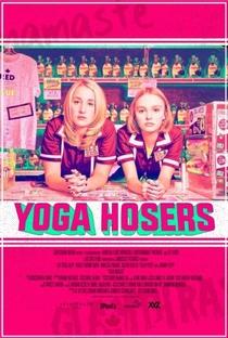 Assistir Yoga Hosers Online Grátis Dublado Legendado (Full HD, 720p, 1080p) | Kevin Smith (I) | 2016
