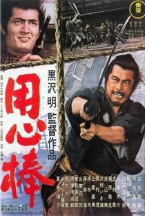 Assistir Yojimbo, o Guarda-Costas Online Grátis Dublado Legendado (Full HD, 720p, 1080p)   Akira Kurosawa   1961