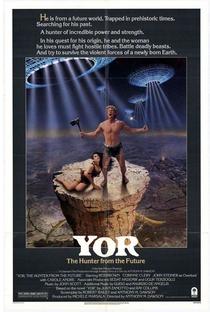 Assistir Yor: O Caçador do Futuro Online Grátis Dublado Legendado (Full HD, 720p, 1080p) | Antonio Margheriti | 1983