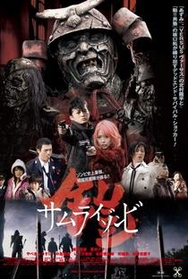 Assistir Yoroi: The Samurai Zombie Online Grátis Dublado Legendado (Full HD, 720p, 1080p) | Tak Sakaguchi | 2008