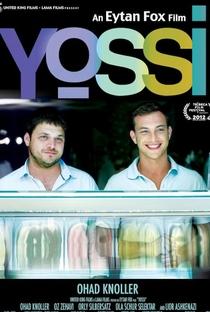 Assistir Yossi Online Grátis Dublado Legendado (Full HD, 720p, 1080p)   Eytan Fox   2012