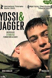Assistir Yossi & Jagger - Delicada Relação Online Grátis Dublado Legendado (Full HD, 720p, 1080p) | Eytan Fox | 2002