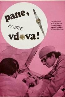 Assistir You Are a Widow, Sir Online Grátis Dublado Legendado (Full HD, 720p, 1080p)   Václav Vorlícek   1971