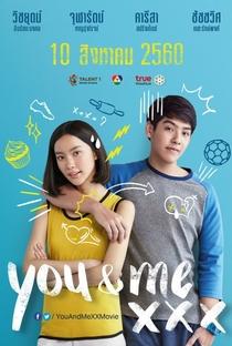 Assistir You & Me XXX Online Grátis Dublado Legendado (Full HD, 720p, 1080p) | Laddawan Ratanadilokchai | 2017