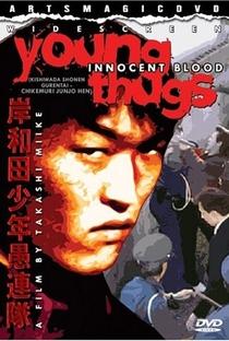 Assistir Young Thugs - Innocent Blood Online Grátis Dublado Legendado (Full HD, 720p, 1080p) | Takashi Miike | 1997