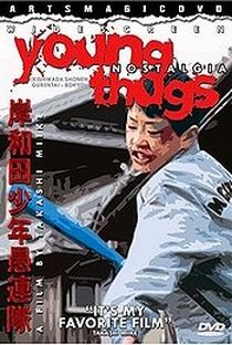 Assistir Young Thugs: Nostalgia Online Grátis Dublado Legendado (Full HD, 720p, 1080p)   Takashi Miike   1998