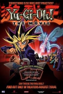 Assistir Yu-Gi-Oh! - O Filme Online Grátis Dublado Legendado (Full HD, 720p, 1080p) | Hatsuki Tsuji | 2004
