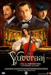 Assistir Yuvvraaj Online Grátis Dublado Legendado (Full HD, 720p, 1080p) | Subhash Ghai | 2008