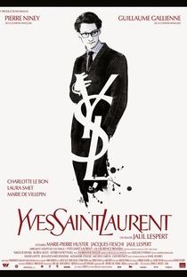 Assistir Yves Saint Laurent Online Grátis Dublado Legendado (Full HD, 720p, 1080p)   Jalil Lespert   2014