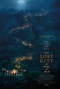 Assistir Z: A Cidade Perdida Online Grátis Dublado Legendado (Full HD, 720p, 1080p) | James Gray | 2016