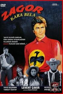 Assistir Zagor, O Destemido Online Grátis Dublado Legendado (Full HD, 720p, 1080p) | Nisan Hançer | 1971