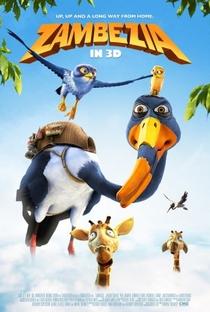 Assistir Zambezia Online Grátis Dublado Legendado (Full HD, 720p, 1080p) | Wayne Thornley | 2012