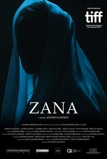 Assistir Zana Online Grátis Dublado Legendado (Full HD, 720p, 1080p) | Antoneta Kastrati | 2019