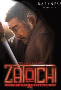 Assistir Zatôichi Online Grátis Dublado Legendado (Full HD, 720p, 1080p) | Shintarô Katsu | 1989