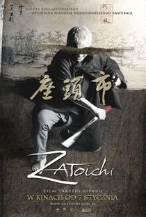 Assistir Zatoichi Online Grátis Dublado Legendado (Full HD, 720p, 1080p)   Takeshi Kitano   2003