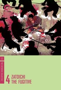 Assistir Zatoichi: O Fugitivo Online Grátis Dublado Legendado (Full HD, 720p, 1080p) | Tokuzô Tanaka | 1963