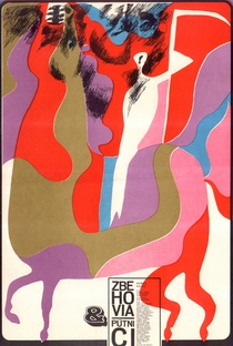 Assistir Zbehovia a pútnici Online Grátis Dublado Legendado (Full HD, 720p, 1080p) | Juraj Jakubisko | 1968