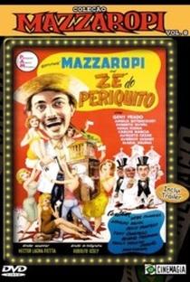 Assistir Zé do Periquito Online Grátis Dublado Legendado (Full HD, 720p, 1080p) | Amácio Mazzaropi | 1960