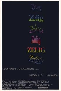 Assistir Zelig Online Grátis Dublado Legendado (Full HD, 720p, 1080p) | Woody Allen | 1983