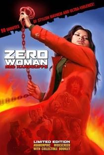 Assistir Zero Woman: Red Handcuffs Online Grátis Dublado Legendado (Full HD, 720p, 1080p) | Yukio Noda | 1974
