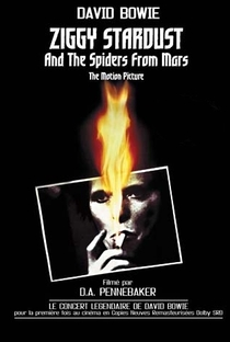 Assistir Ziggy Stardust and the Spiders from Mars Online Grátis Dublado Legendado (Full HD, 720p, 1080p)   D.A. Pennebaker   1973