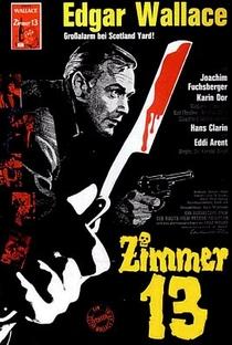 Assistir Zimmer 13 Online Grátis Dublado Legendado (Full HD, 720p, 1080p) | Harald Reinl | 1964