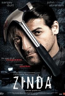 Assistir Zinda Online Grátis Dublado Legendado (Full HD, 720p, 1080p) | Sanjay Gupta | 2006