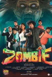 Assistir Zombie Online Grátis Dublado Legendado (Full HD, 720p, 1080p) | Bhuvan Nullan R. | 2018